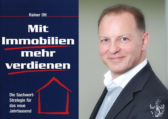 Mit Immobilien reich werden Rainer Ott Schlüsselfeld